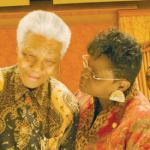 Mandela offers U.S. hope