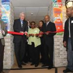 Community celebrates state-of-the-art renewal of Lapham Park senior apartments