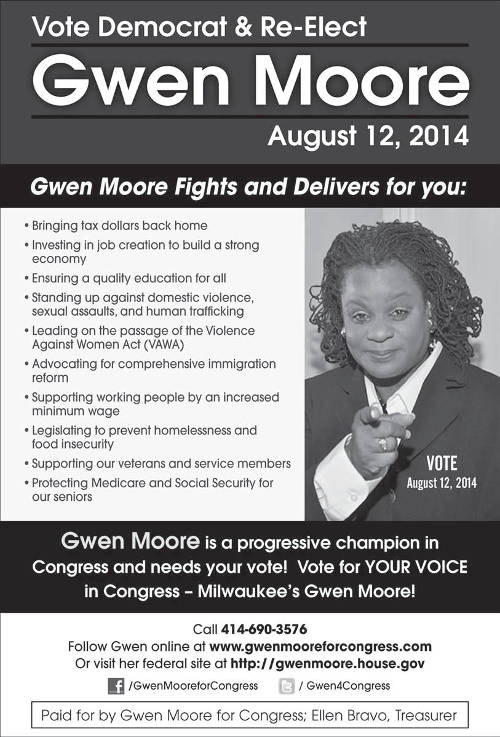 vote-democrat-re-elect-gwen-moore-congress