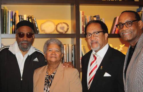 Kenneth-Gamble-Dorothy-Leavell-Benjamin-Chavis-Rahim-Islam-Congressional-Black-Caucus-Black-Press