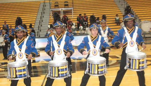 Rufus-King-International-High-School-Varsity-Drumline-Band-3
