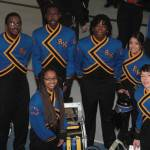 Rufus King International High School Varsity Drumline Band Wins First Place at the Classic