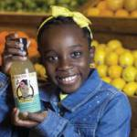 """Buy A Bottle, Save A Bee"" Says 9-Year-Old Austin, Texas Lemonade Entrepreneur"