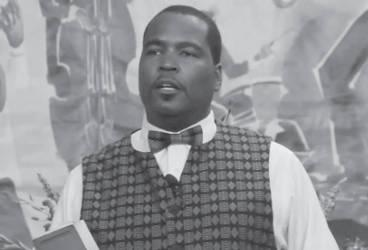 Dr. Umar A. Johnson