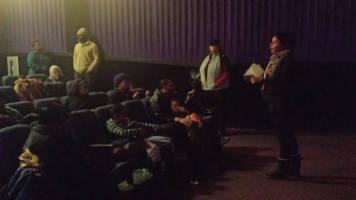 """Screening of """"Selma"""""""