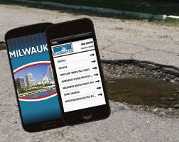 MKE Mobile App