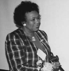 Nell Kendrick