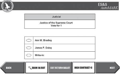 touchscreen-sample-ballot-nonpartisan-office-referendum-april-7-2015