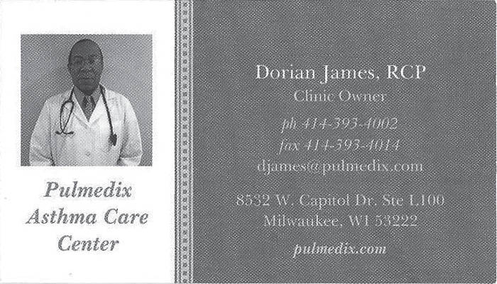 dorian-james-rcp-clinic-owner-pulmedix-asthma-care-center