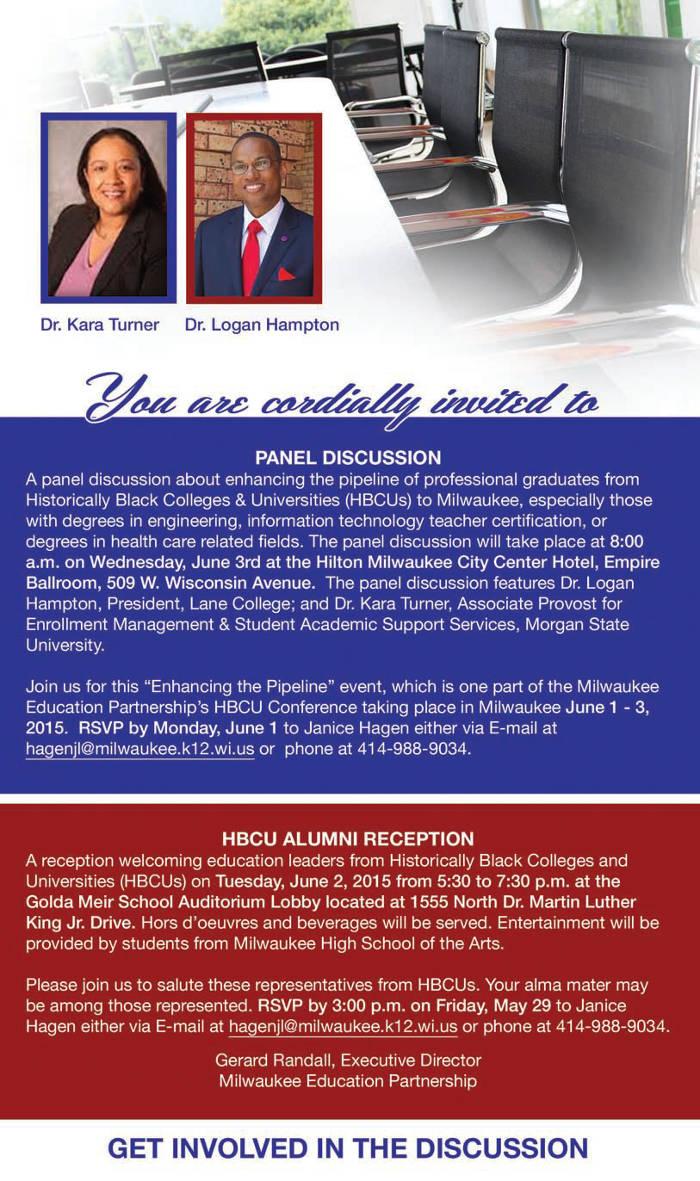 invitation-panel-discussion-kara-turner-logan-hampton-historically-black-colleges-universities
