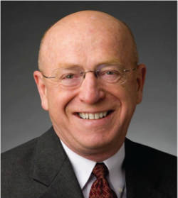UW-System President Ray Cross has promised to maintain tenure for professors.