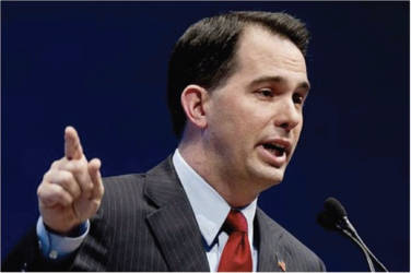 Governor Scott Walker plans to announce his bid for president on Monday, July 13.