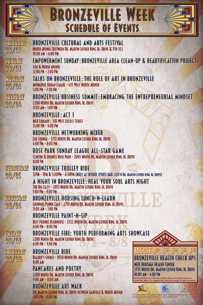 bronzville-week-schedule-of-events