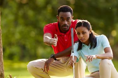 Brown-Deer-Golf-course-couple-golfing-romance-travel-wisconsin