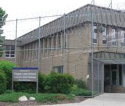 Lincoln Hills and Copper Lake Juvenile Detention Centers