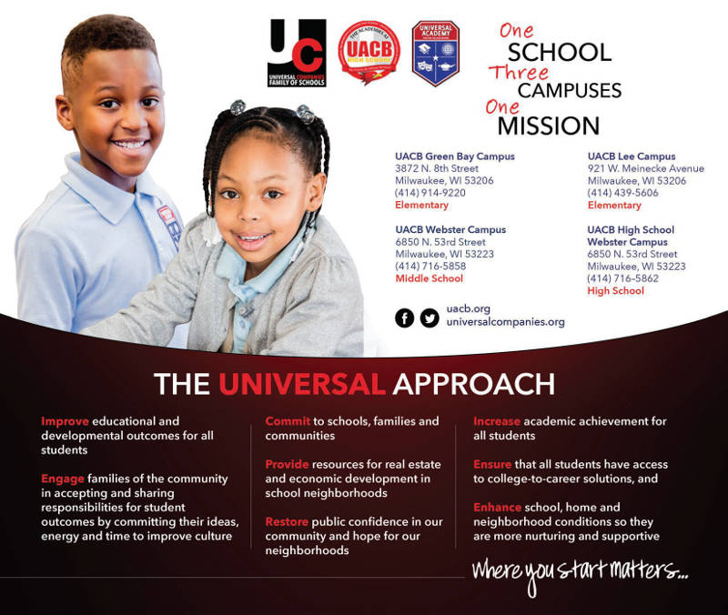 universal-companies-one-school-three-campuses-one-mission