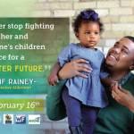 Vote Khalif Rainey for Alderman on February 16th