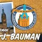 Ald. Bob Bauman leads in 4th District Development