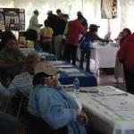 WNOV 860 Community Resource Fair Brings Out Community