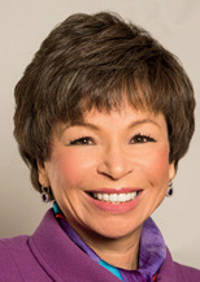 Valerie Jarrett, Senior Advisor to President Obama (Photo courtesy of USA Today)