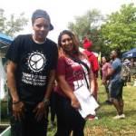 14th Annual Peace Rally Promotes Positivity in Harambee Neighborhood