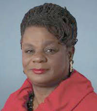 Congresswoman Gwen Moore Wisconsin's 4th Congressional District