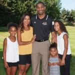 Family Provides Focus for New UWM Basketball Coach