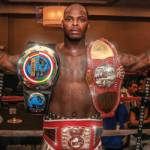 From Three Amateur Fights to Three Championship Belts