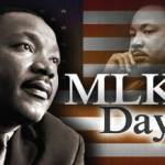 Dr. Martin Luther King, Jr. Day 2017 Events in Milwaukee