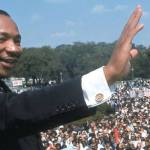 The Road Map to Civil Rights : The Life of Dr. Martin Luther King Jr.