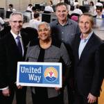 United Way of Greater Milwaukee & Waukesha County Announces 2017 Campaign Co-chairs and New Board of Directors