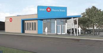 BMO Harris Bank Announces New Branch in Sherman Park