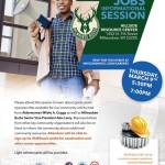 Jobs Informational Session at Hillside Resource Center on March 9th