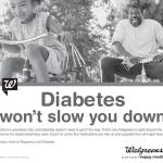 Diabetes Won't Slow You Down With Expert Pharmacy Care At Walgreens