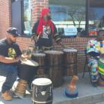 Heal the Hood Brings the Beat for Upcoming Annual Block Party