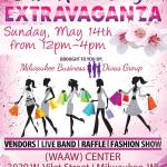 Mother's Day Extravaganza a way to 'Vendor It Up'