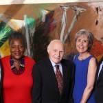 Milwaukee Community Leaders Honored