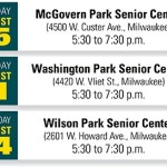 Announcing 2018 Milwaukee County Budget Input Sessions
