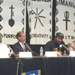 Milwaukee Press Club Opens Conversation a Year after Sherman Park Unrest