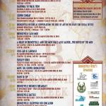 Bronzeville Week Schedule of Events