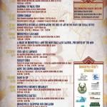 Bronzeville Week Schedule of Events