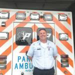 More than a Driver: An EMT's Story