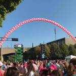 Walk/Run To Help Fight Breast Cancer