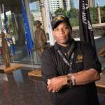 Once-Homeless Veteran Uses UWM Degree to Help Others