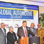 "Rev. Jesse Jackson, Sr. Calls for ""Full-Scale"" Boycott of BMW"