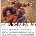 Students Are Born To Be Great