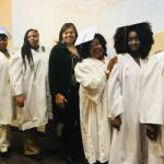 HACM Resident Angelita Ingram Graduates from Training Program