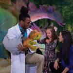 Discover the Dinosaurs: Time Trek Comes to Milwaukee