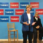 Senator Tammy Baldwin Opens New Campaign Office in Milwaukee