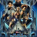 'Black Panther' Beats 'Titanic' and Takes Third Place